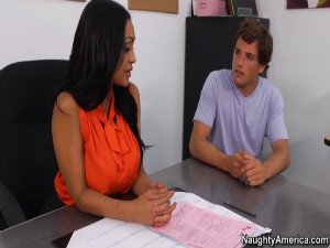Priya Anjali Rai - My First Sex Teacher